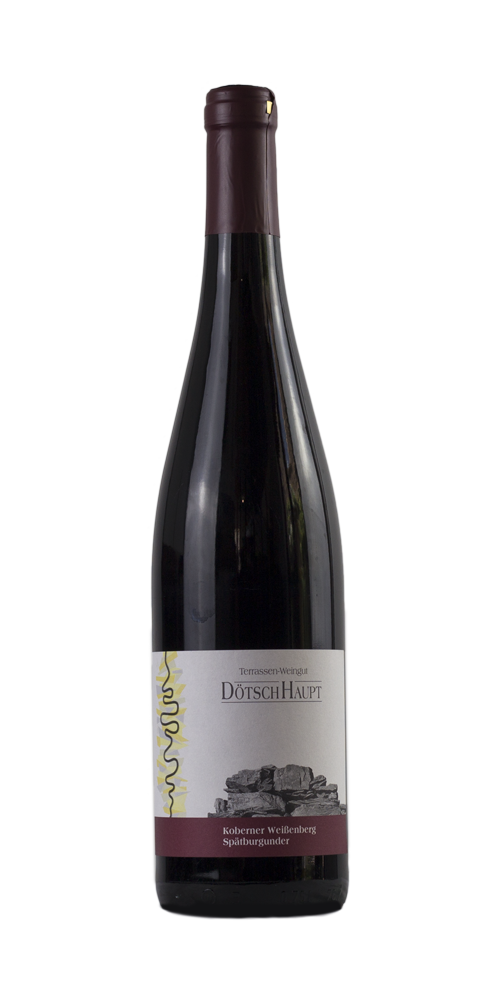 2013 Koberner Weißenberg Spätburgunder Rotwein trocken