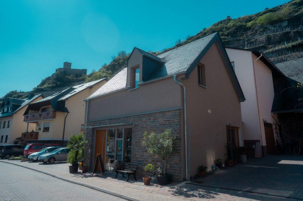 Vinothek |  | Kobern-Gondorf an der Mosel