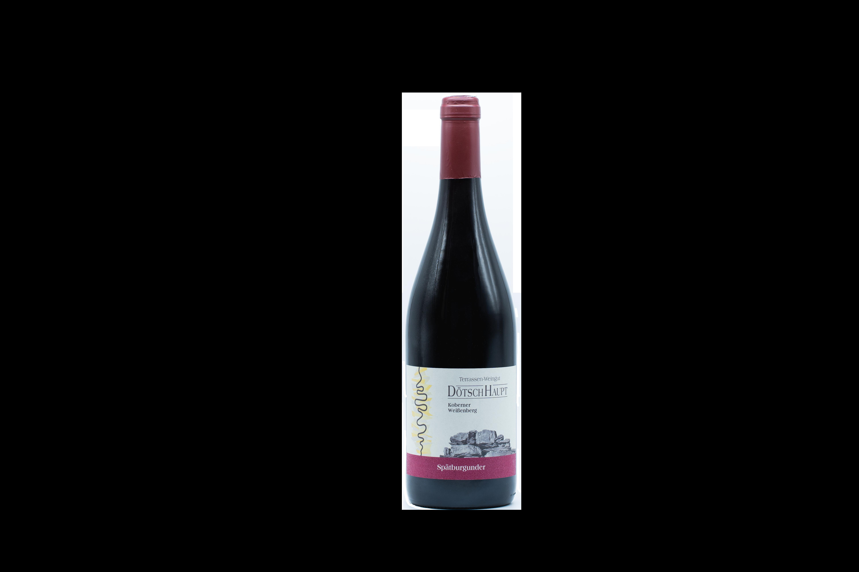 2016 Koberner Weißenberg Spätburgunder Rotwein trocken